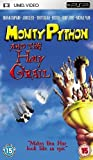 Monty Python And The Holy Grail [UMD Mini for PSP] [1974]