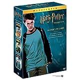Harry Potter and the Sorcerer's Stone/Harry Potter and the Chamber of Secrets/Harry Potter and the Prisoner of Azkaban