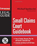 Small Claims Court Guidebook (Entrepreneur Magazine's Legal Guide)