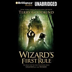 Wizard's First Rule | Livre audio