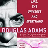 Bargain Audio Book - Life  the Universe  and Everything