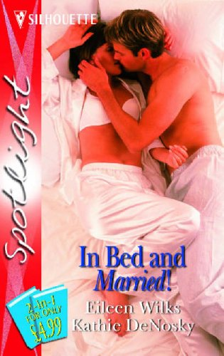 book cover of In Bed and Married!