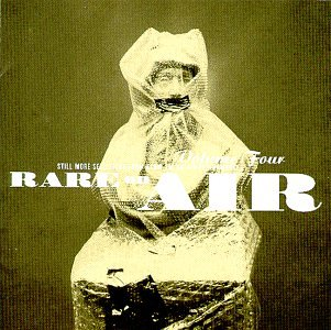 Rare On Air, Vol. 4 (KCRW) by Mammoth