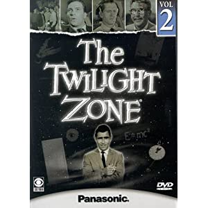 The Twilight Zone: Vol. 2 movie