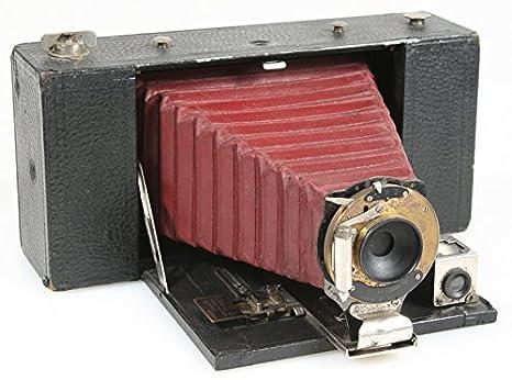 Kodak Brownie de Fuelle Modelo a no. 3, cámara de Cine: Amazon.es ...