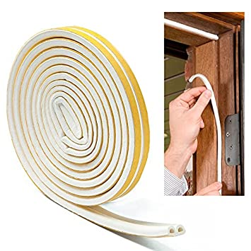 Lawuza Porte Joint De Fenêtre Bruit Bande Isolation Porte Isolation