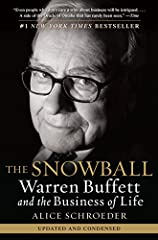 """The personally revealing and complete biography of the man known everywhere as """"The Oracle of Omaha""""—for fansof the HBO documentaryBecoming Warren BuffettHere is the book recounting the life and times of one of the most respected men in the..."""