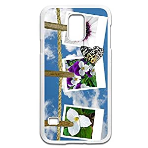 Samsung Galaxy S5 Cases Artistic Design Hard Back Cover Cases Desgined By RRG2G
