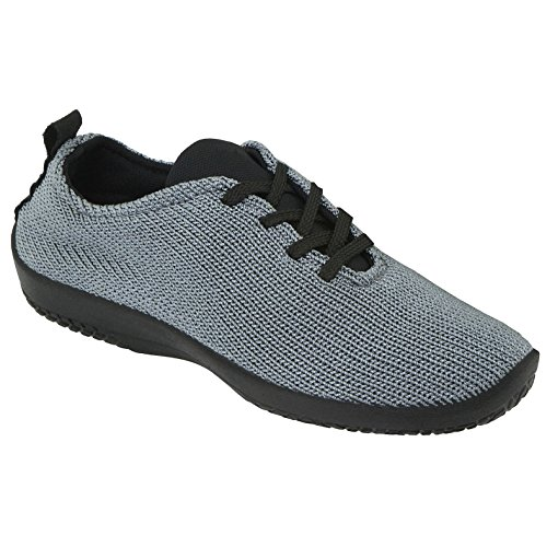 Arcopedico Femmes Ls 1151 Titane Chaussures En Tissu 38 Eu