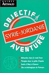 Syrie - Jordanie
