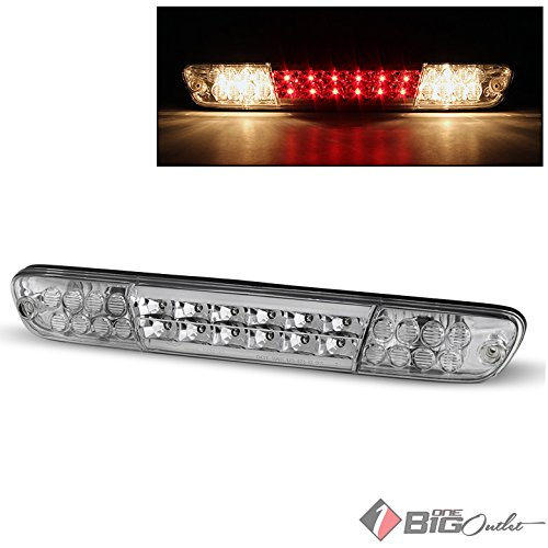 04 colorado 3rd brake light - 3
