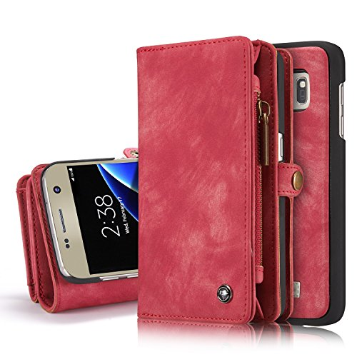 Leather wallet phone iPhone Samsung product image