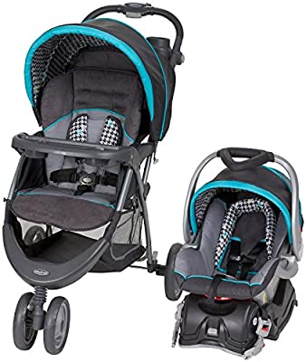 Baby Trend EZ Ride 5 Travel System by Baby Trend that we recomend individually.