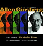The Late Great Allen Ginsberg, Christopher Felver, 1560253827
