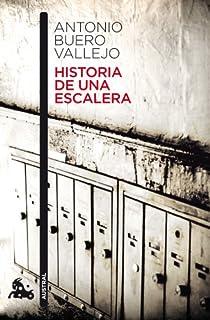 Historia de una escalera par Buero Vallejo