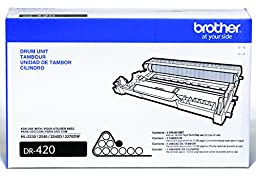 Brother DR420 Drum Unit - Retail Packaging