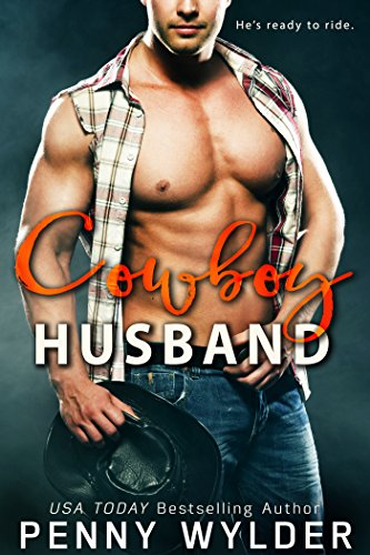 Cowboy Husband cover