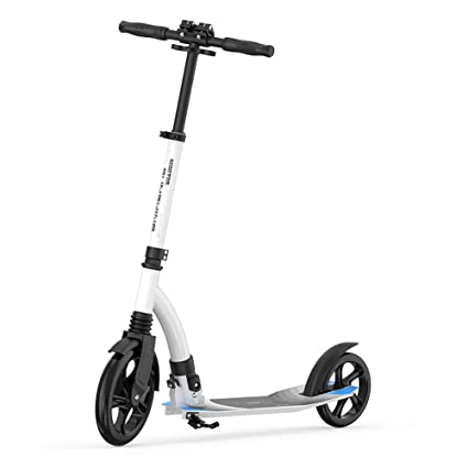 Patinetes clásicos Scooter Plegable para Adultos, Scooter ...