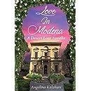 Love In Modena (A Desert Love Novella)