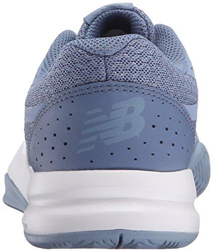 New Balance Wc786wn2 - Zapatillas de tenis Mujer gris