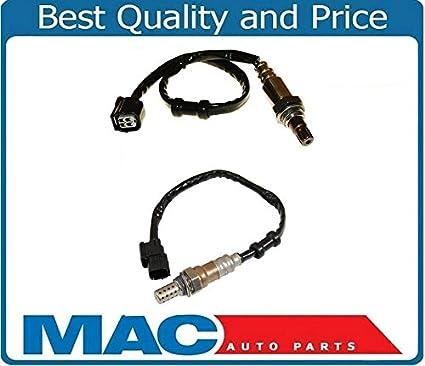 Amazon com: Mac Auto Parts 123978 Civic 1 3L Hybrid Upstream