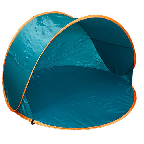 Amazon.com Outdoor Sports Anti UV Pop Up Tent Sun-shade Folding Beach Tent Beach Sun Shelter Sports u0026 Outdoors  sc 1 st  Amazon.com : pop up kids tents - memphite.com
