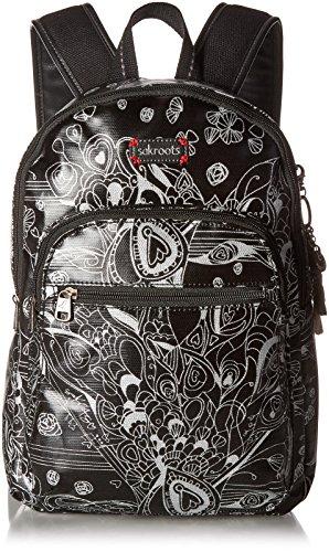 sakroots-womens-artist-circle-small-backpack-metallic-songbird