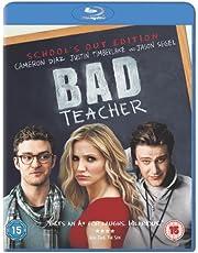 Bad Teacher [Blu-ray] [2011] [Region Free]