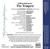 The Tempest (Naxos AudioBooks)