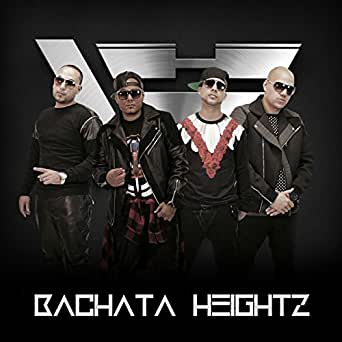 "Bachata heightz me puedo matar (feat. Hector ""el torito"" acosta."