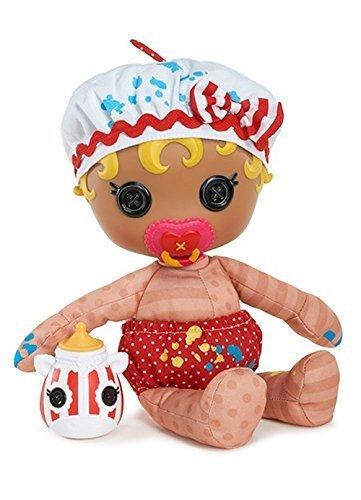 輸入ララループシー人形ドール Doll Lalaloopsy Babies B01GFJSDSK Spot Splatter Babies Splash Doll [並行輸入品] B01GFJSDSK, New me. (ニューミー):b43d0434 --- arvoreazul.com.br
