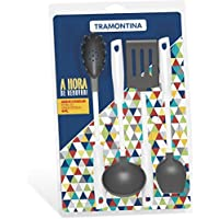 Tramontina  - Easy Utensils Set - 4 Pieces