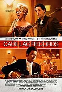 Cadillac Records Movie Poster (68,58 x 101,60 cm)
