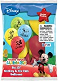 Disney Mickey and His Pals Balloons 12