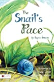 img - for The Snail's Pace book / textbook / text book