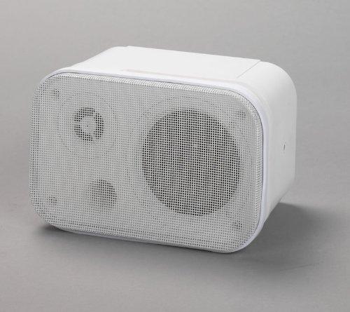 Nutone White Speaker - 9