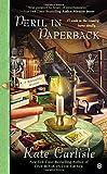 Peril in Paperback, Kate Carlisle, 0451237625