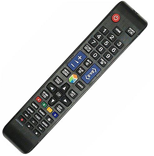 29 opinioni per allimity AA59-00638A sostituire il telecomando adatto per Samsung TV