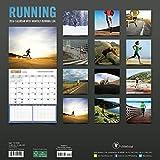 2016 Running Wall Calendar