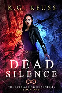 Dead Silence by K.G. Reuss ebook deal