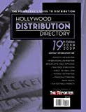 img - for Hollywood Distribution Directory, 19 Edition (Hollywood Distributors Directory) book / textbook / text book