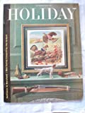 img - for Holiday Magazine 1947, November. Vol 2 No 11 book / textbook / text book