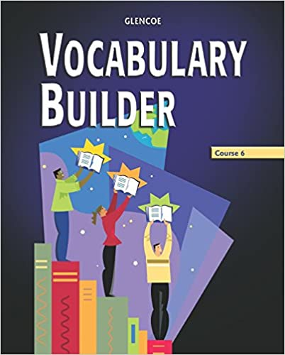 Amazon vocabulary builder course 6 student edition vocabulary builder course 6 student edition 2nd edition fandeluxe Images