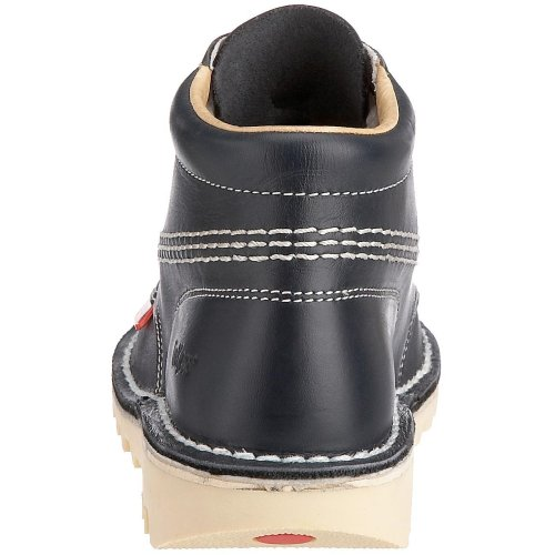 Kick Infants Boots Black Hi Navy Core Kickers RUWnpqgwW