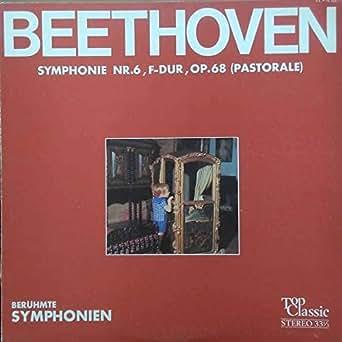 Beethoven Sinfonie Nr 6