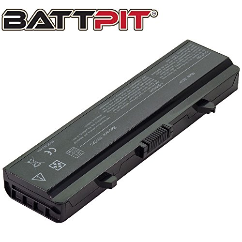 (Battpit™ Laptop/Notebook Battery Replacement for Dell Inspiron 1545 (2200mAh / 33Wh))