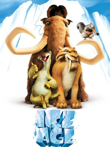 Instant Video Bargain Alert: First 3 Ice Age Films Priced At $7 Each To Own