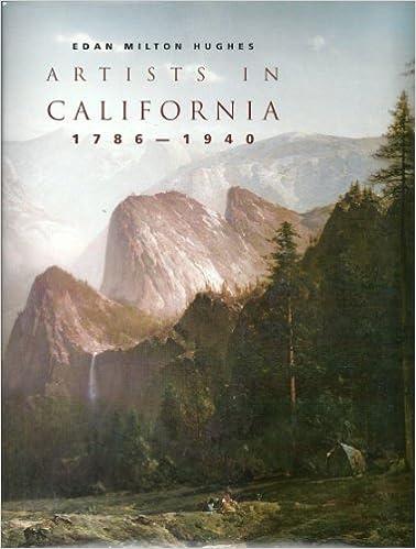 Artists in California