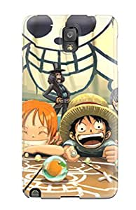 Pauline F. Martinez's Shop Case Cover One Piece Marble Play Galaxy Note 3 Protective Case 6099723K96174548