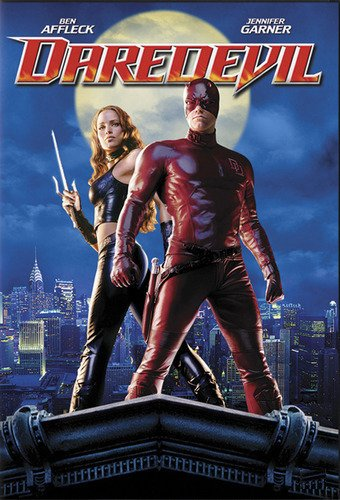 Daredevil Film